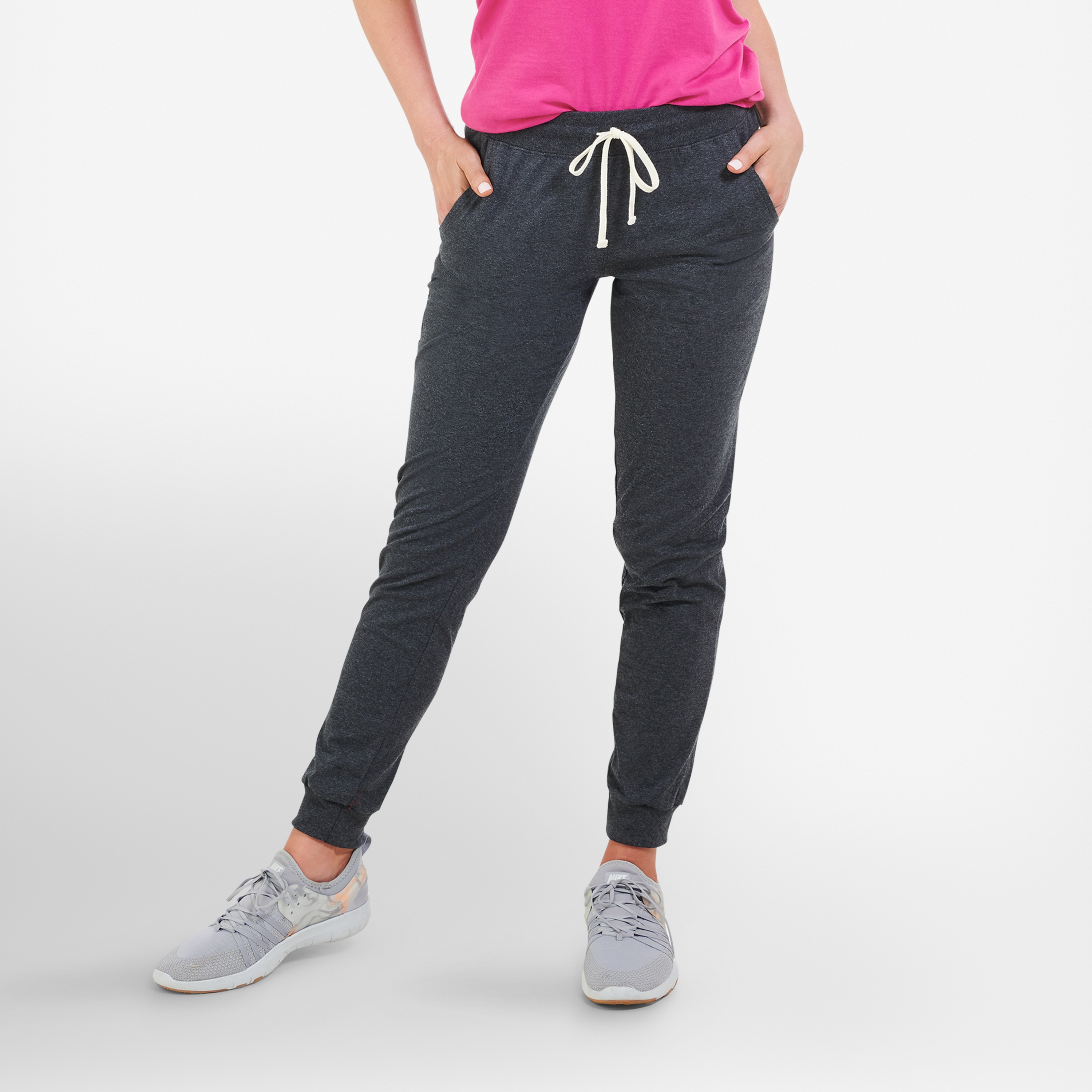 Women's Cotton Performance Lightweight Jogger