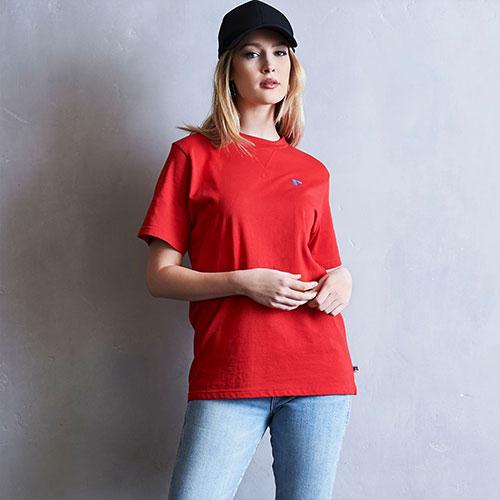 Women's Heritage Baseliner T-Shirt