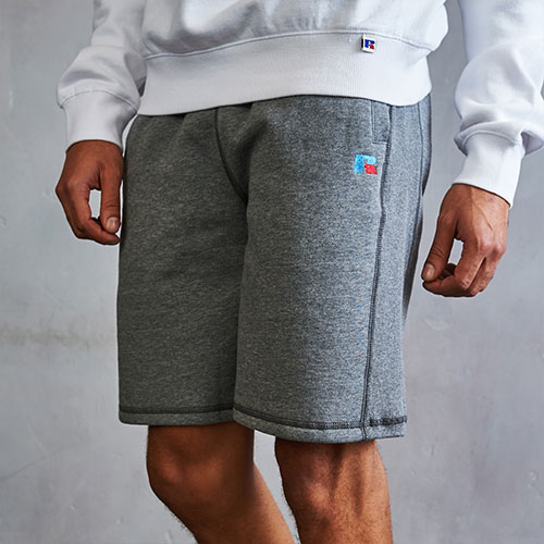 Men's Heritage Athletic Fleece Shorts